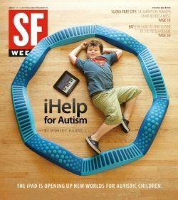The iPad had revolutionized the autism world, by allowing children to play learning games on the iPad. This is not only better than other digital...