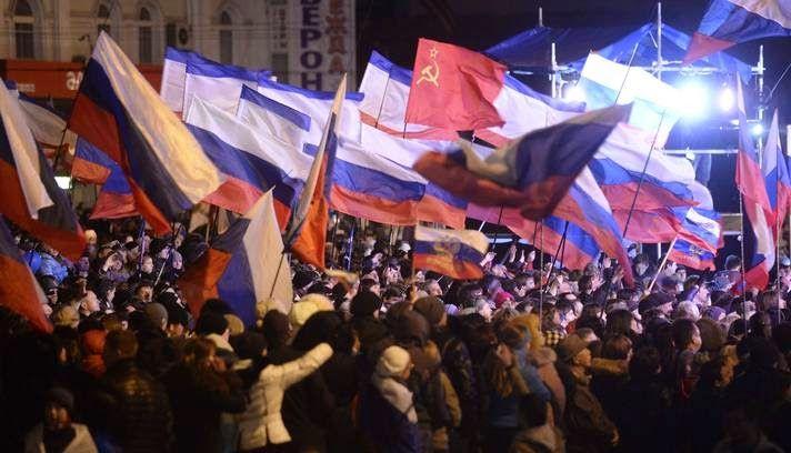 Folha Política: Presidente da Romênia diz que possibilidade de retorno da União Soviética 'já é uma realidade'