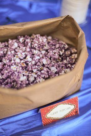 How to Make Fruit-Flavored Kool Aid Popcorn | TikkiDo.com