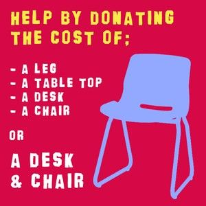 Donate a Chair