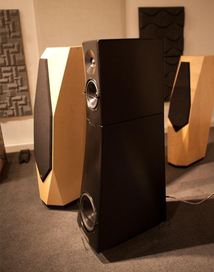 YG Acoustics 1.2
