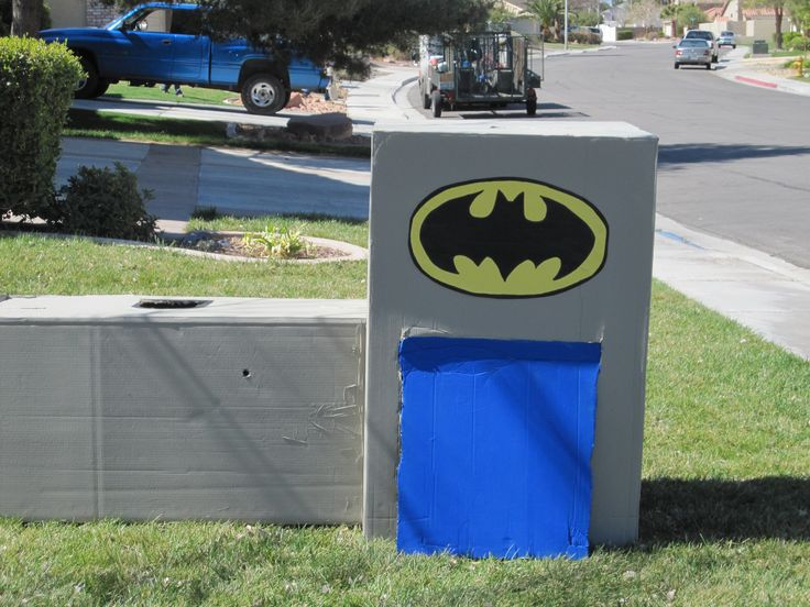 batcave cardboard fort & The 7 best images about susan on Pinterest | Rapunzel Nice and ...