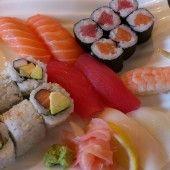 Suk-Sushi-Bar
