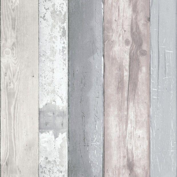 vtwonen Vliesbehang 10 m x 52 cm - Woodland - afbeelding 2