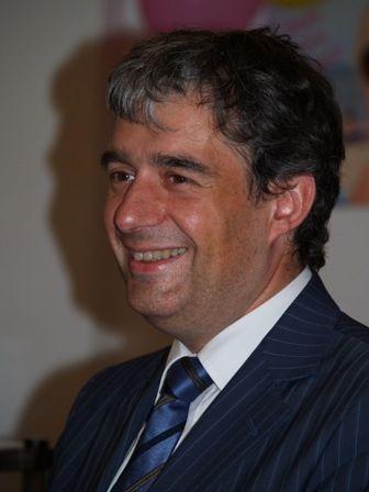 Afgevaardigd bestuurder en nieuwe algemeen directeur voor OLV Ziekenhuis | OLV Ziekenhuis Aalst