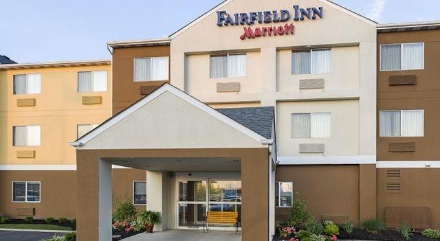 Fairfield Inn & Suites Findlay - 2 Star #Hotel - $115 - #Hotels #UnitedStatesofAmerica #Findlay http://www.justigo.net/hotels/united-states-of-america/findlay/fairfield-inn-by-marriott-findlay_114515.html