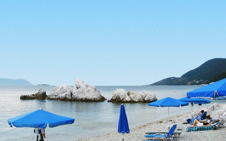 Skopelos har nogle af de smukkeste strande. Så det er bare at pakke en god bog, så er du klar til en ægte stranddag. Se mere på www.apollorejser.dk/rejser/europa/graekenland/skopelos