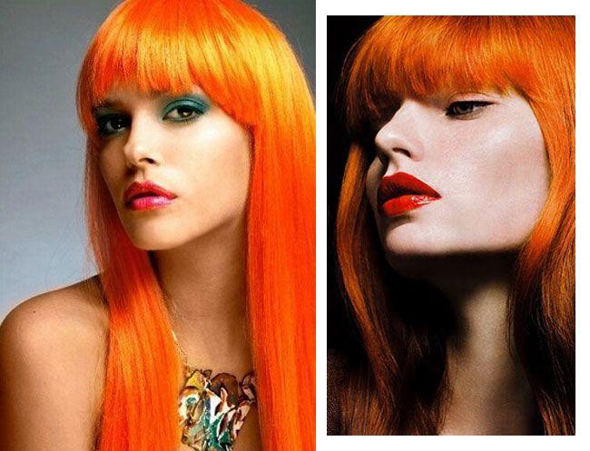 Tra le tendenze colore più glamour suggerite dal mondo dell'hairstyle per questo autunno 2015 sta prendendo piede la moda del fire hair che invita le donne a mettere in atto un vero e propri...