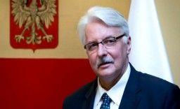 Польша приветствует санкции Соединенных Штатов в отношении России