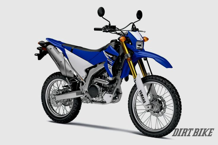 Amazing Design And Style Yamaha Small Dirt Bikes
