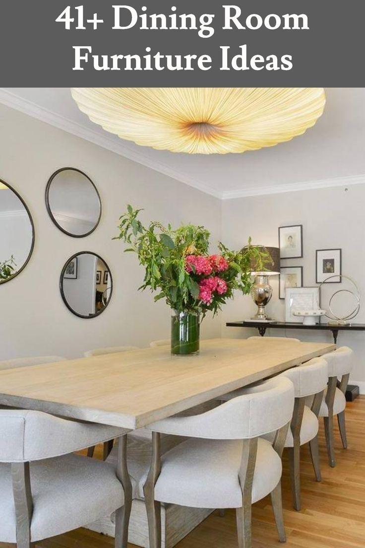 51 Dining Room Decor Ideas Stylish Dining Room Minimalist Dining Room Decor Modern Dining Room