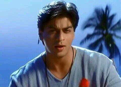 Shah Rukh Khan - Josh (2000)