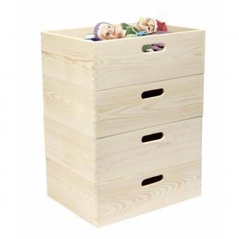 Shop - BUNDladen   Stapelboxen groß   online kaufen