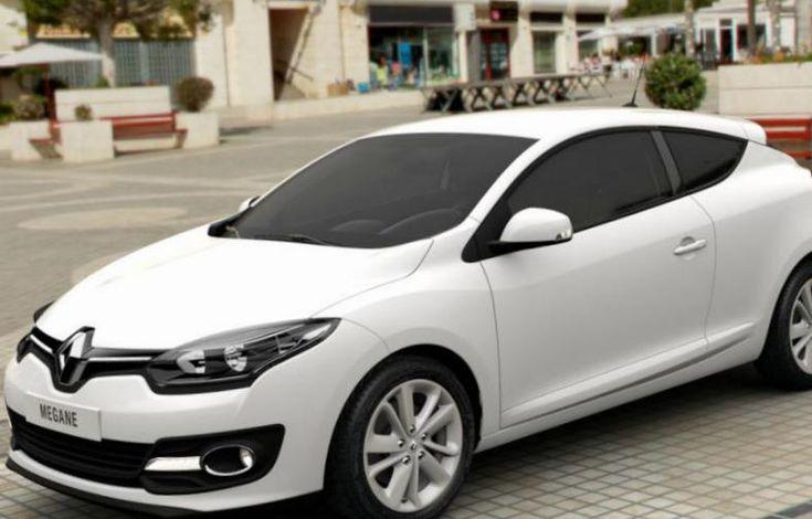 Renault Megane Coupe review - http://autotras.com
