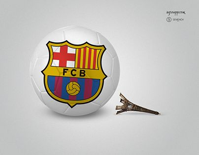 "Check out new work on my @Behance portfolio: ""FORCA BARCA"" http://be.net/gallery/49880281/FORCA-BARCA"