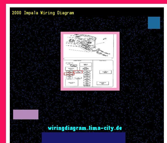 2000 impala wiring diagram. Wiring Diagram 17442