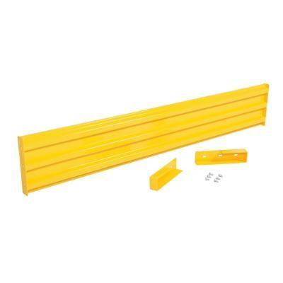 Best Vestil 90 In X 15 In Steel Drop In Structural Guard Rail 640 x 480