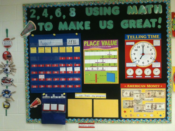 75 Best Images About Bulletin Boards On Pinterest
