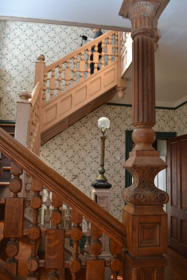50 Best Stair Pics Images On Pinterest Banisters Stairs
