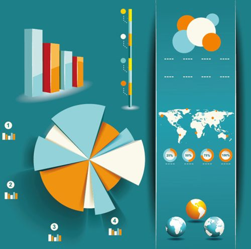 Infographic Tutorial infographic tutorial illustrator cs2 download : 1000+ images about Promotional on Pinterest | Adobe, Muse and Free ...