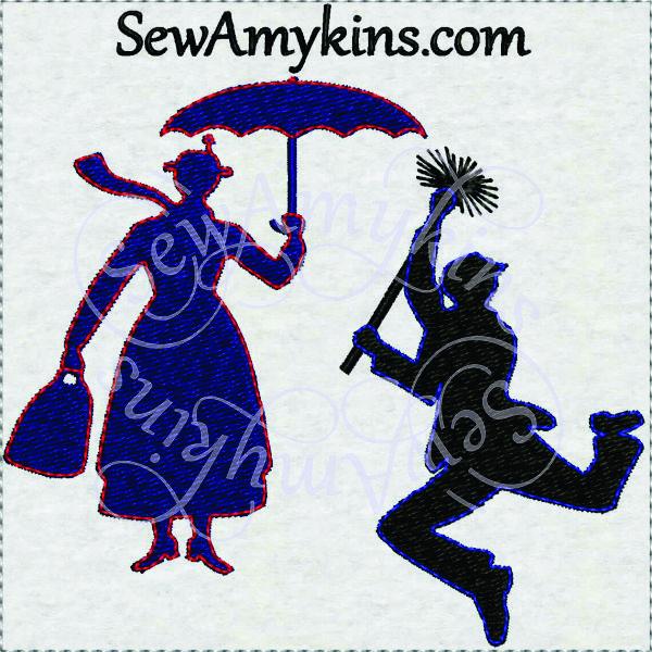 sweep machine
