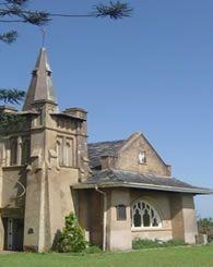 Kearsney Manor