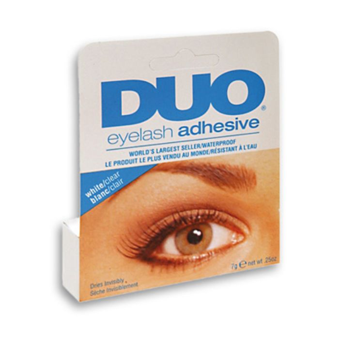 Ardell Duo Eyelash Adhesive Dark/Clear