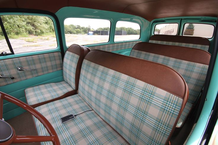 17 best images about vintage plaid and hounds tooth auto upholstery on pinterest upholstery. Black Bedroom Furniture Sets. Home Design Ideas