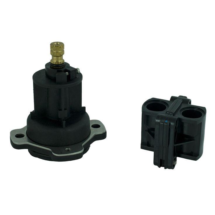 Wp Replacement For Kohler Gp76851 Rite Temp Shower Valve Shower Valve Faucet Repair Kohler