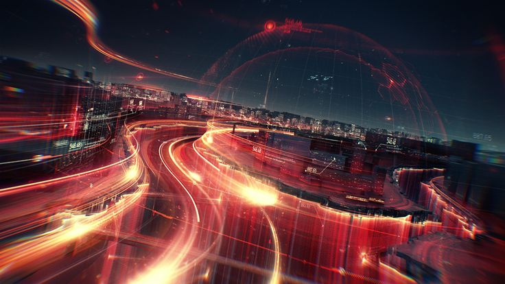 TVC Moscow Week on Behance