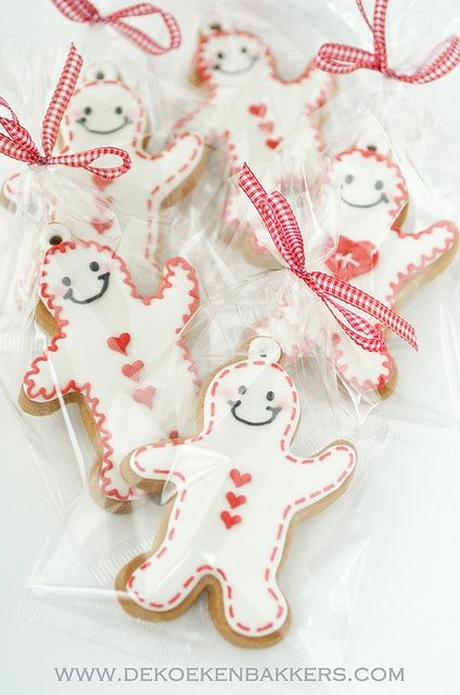 Top 16 Christmas Cookie Designs – Cheap Easy & Unique Party Day Decor Project - Homemade Ideas (6)