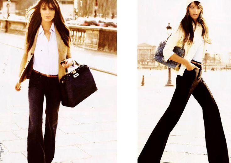 Vogue US May 2010