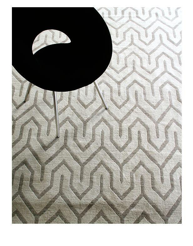 Geo Century | Rugs Carpets and Design