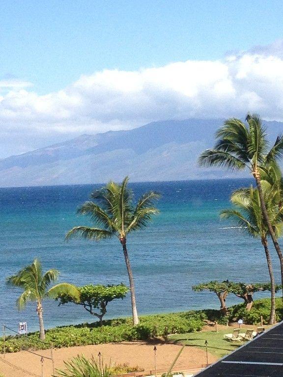Our Hawaii Condo vacation rental in Kahana from VRBO.com! #vacation #rental #travel #vrbo.