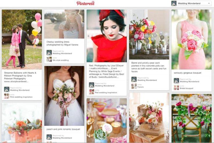 I siti più utili per organizzare le vostre nozze The Wedding Italia