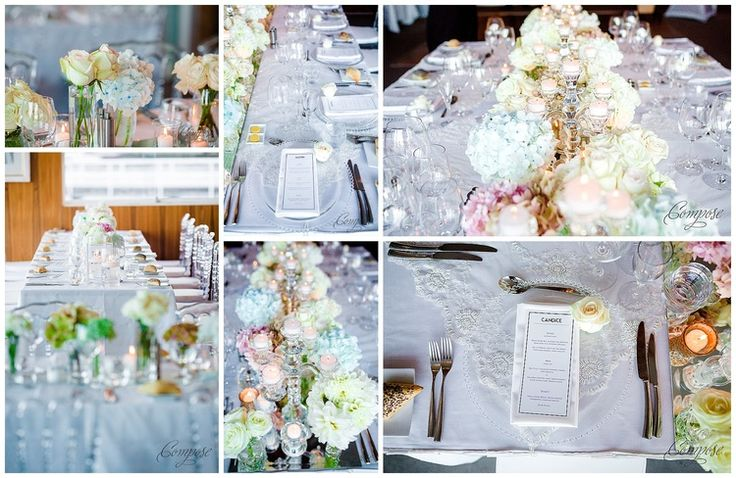 wedding reception mosmans