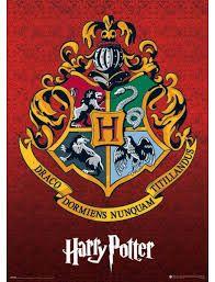 Resultado de imagen para hogwarts escudo