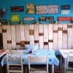 Café Savilla, Højslev
