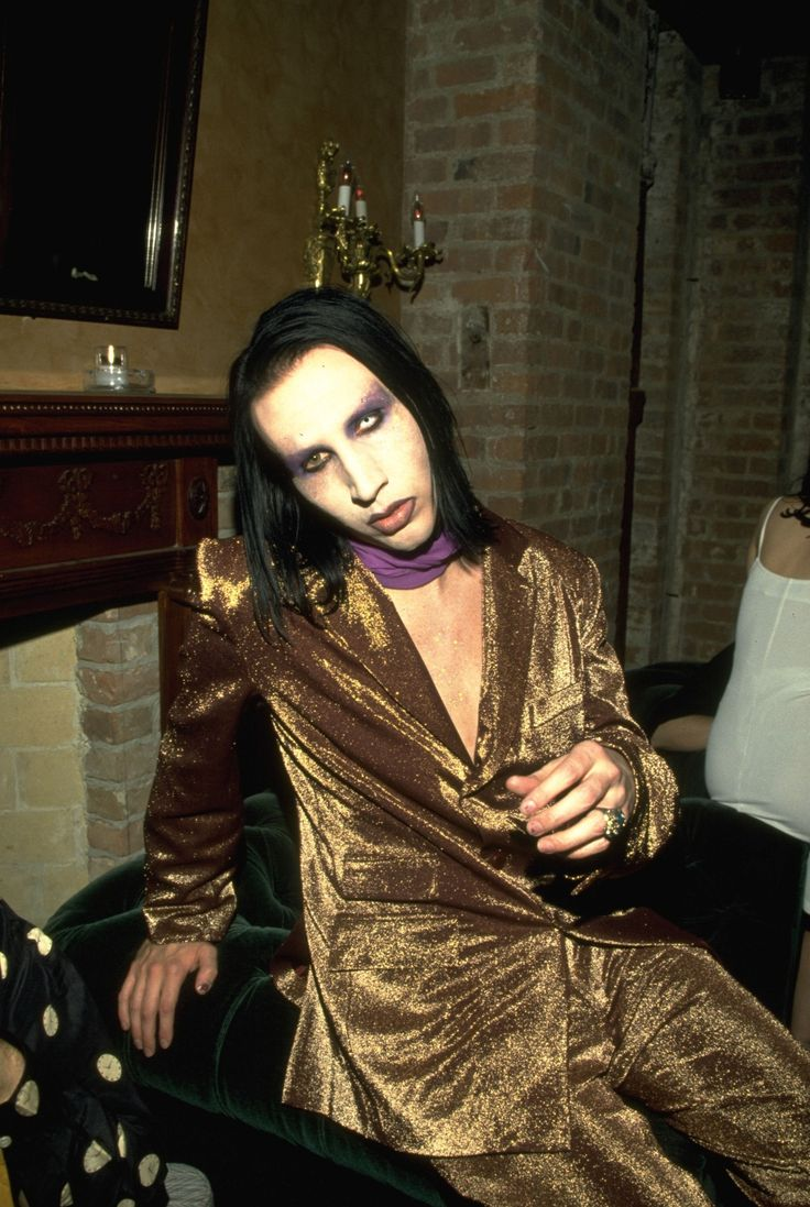 17 Best images about MARILYN MANSON on Pinterest | Sexy ...
