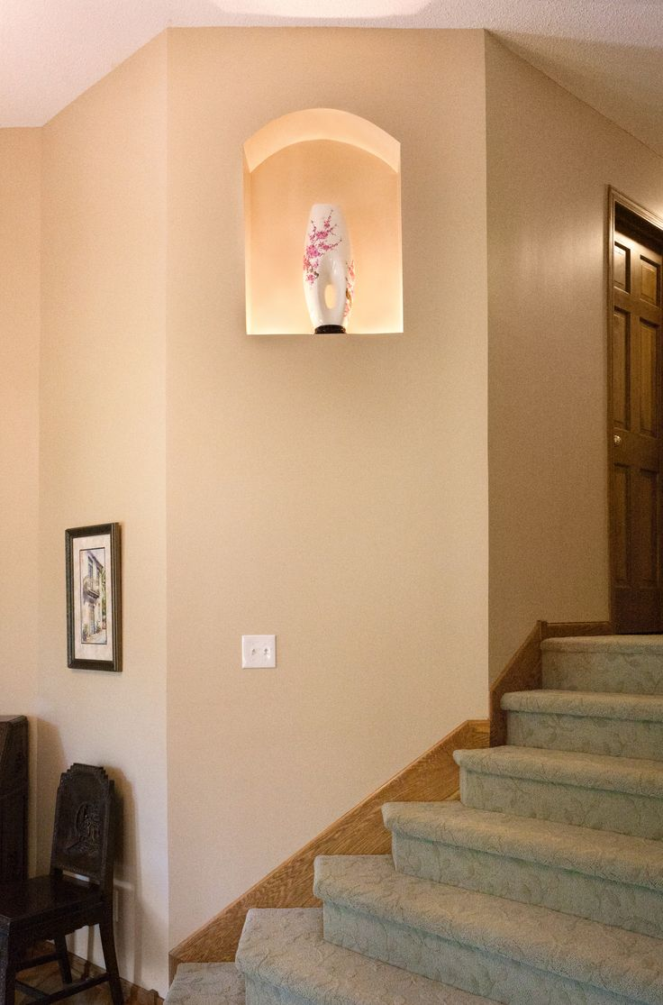9 best Chaska Staircase images on Pinterest | Iron balusters, Newel ...