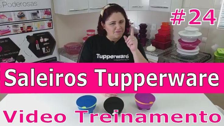 Chef Saleiro Tupperware