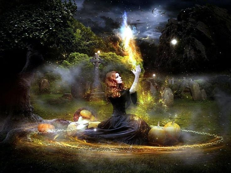 Spirit Walk Ministry - Traditional Magick Three Part Article On The Traditions Of Magic (Article)
