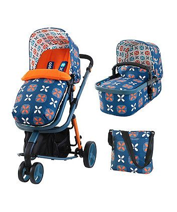 Cosatto Giggle 2 Pushchair - Toodle Pip *Exclusive to Mothercare* | prams & pushchairs | Mothercare