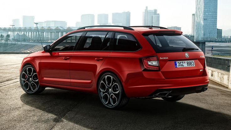 For those who are after a fast and sporty estate but can't quite afford an RS6 or E63 AMG, Skoda have come to the rescue with the Octavia vRS 245.