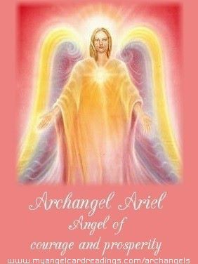 """Knowing your Archangels is here ➡ http://www.myangelcardreadings.com/archangels Learn how every Archangel has their own area of """"expertise"""" to help you when you call"""