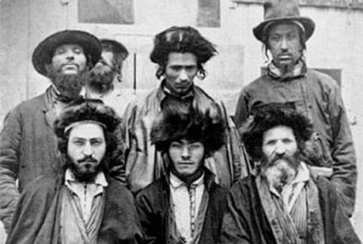 Khazar Jews_1876 Israeli Report admits they are Descendants of Khazars -Posted December 26, 2014