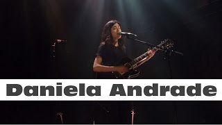 Daniela Andrade: Sound - Live Paris 2017   Daniela Andrade @ Le Café de la Danse Paris 17/05/2017 Daniela Andrade - Sound - Live Paris 2017 Daniela Andrade