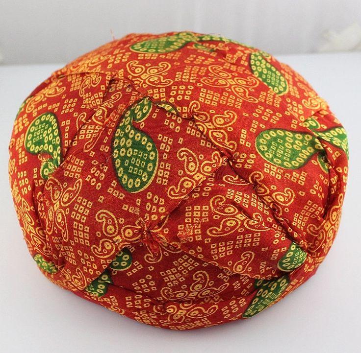 Rajasthani Jodhpuri Safa Turban Headwear Hat Cap Ethnic Pagri for Men /Turban / Lahriya safa / Free Shipping by pinkcityhandmade on Etsy