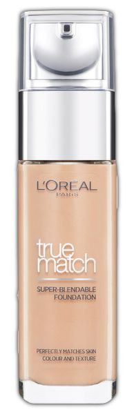 Image result for loreal true match foundation