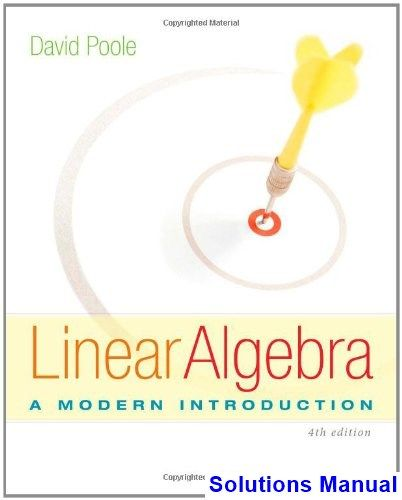 49 best solution manual download images on pinterest author linear algebra a modern introduction 4th edition david poole solutions manual test bank solutions fandeluxe Image collections